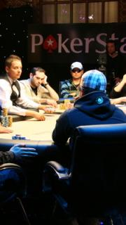 Day 3 Feature Table