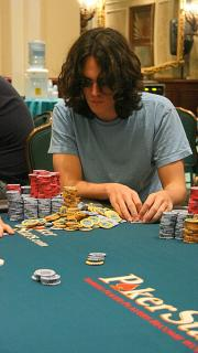 The Chip Leader