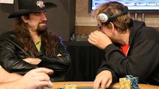 Phil Laak, Chris