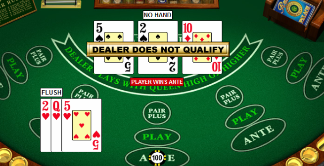 How to play poker and win palace casino lakewood poker