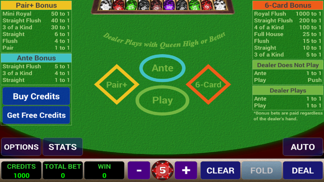 5 hand poker online free can you beat the rake in poker