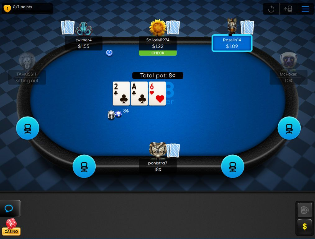 Holdem closer