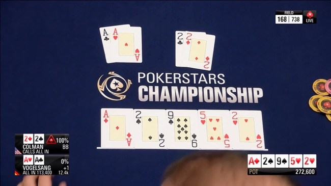 Poker 2 players have 2 pairs magic casino garbsen