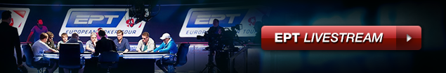 Watch EPT Malta Live Stream!
