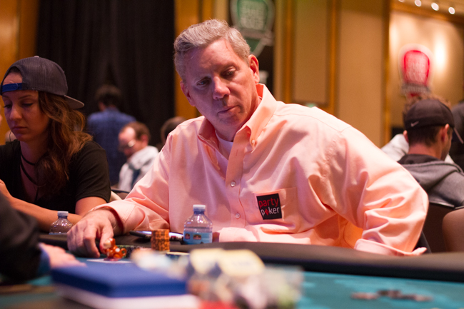 """Sexton: """"Poker Was America\'s Game, It\'s a World Game Now"""""""