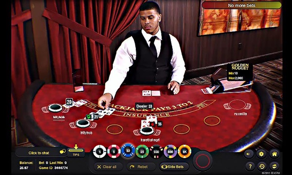 Live Casinos Best Live Casinos Online Live Dealer Games