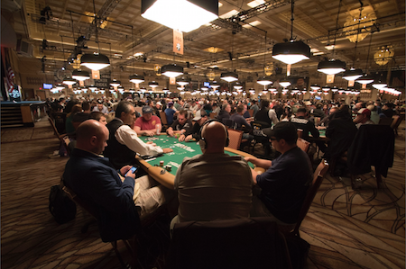 I Survived Monster In Lower Stacks Of >> How To Survive Big Field Poker Tournaments Poker Tournament Strategy