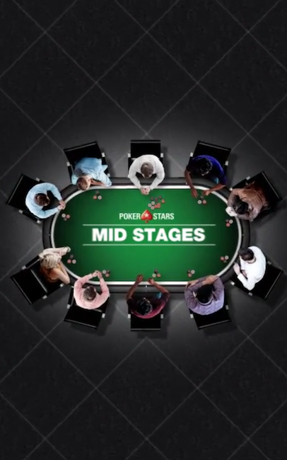 pokerstars winning moments