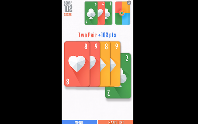 Free poker apps for htc