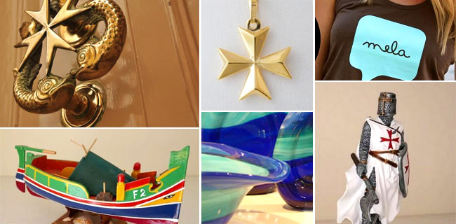 Souvenirs of Malta: What to Bring Home (Besides $) from BOM