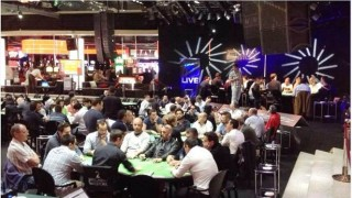 casino estoril poker floor
