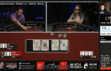 Cate Hall and Mike Dentale on twitch