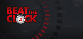 Beat the Clock PokerStars2