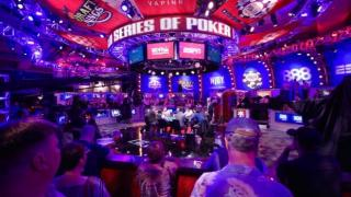 2015 WSOP Main Event Day 7
