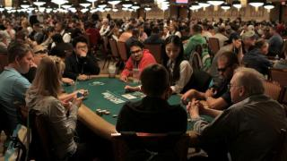 Crazy Eights WSOP 2017