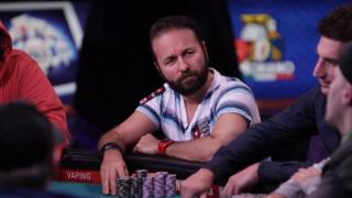 Daniel Negreanu 2015 WSOP Main Event Day 7 5