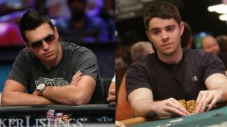Doug Polk vs Ben Tollerene