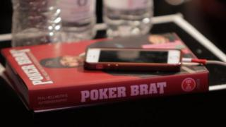 Hellmuth Book for Hesp