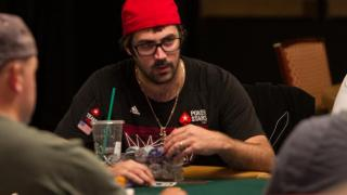 Jason Mercier 5816