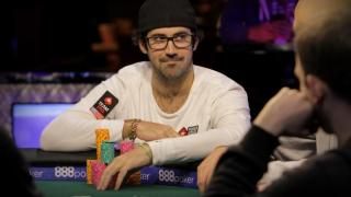 Jason Mercier WSOP 2