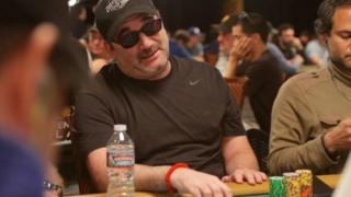 Mike Matusow 1 2015 WSOP Main Event