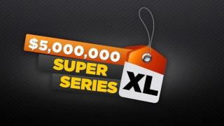 Super XL series VII 5 million guaranteed