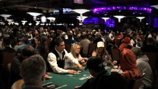 WSOP Main Event Day 1B
