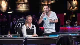 William Kassouf Elimination 2016 Main Event2