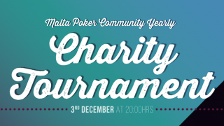 charity tournament malta