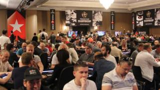 psc barcelona 2017 poker tournament area 2