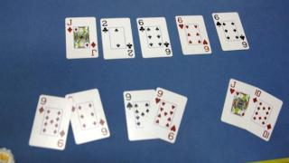 How To Play Hands With Showdown Value In Texas Holdem