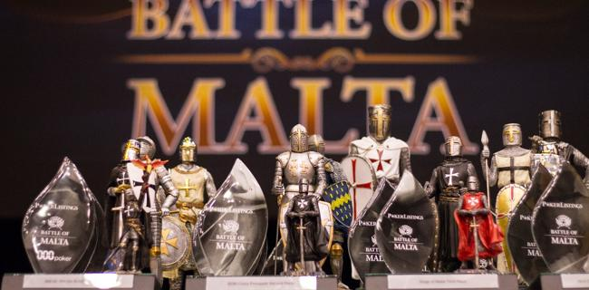 Battle of Malta trophies and logo IMG 9871 2