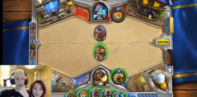 Poker Pro Bertrand 'ElkY' Grospellier: Just Another Hearthstone Addict