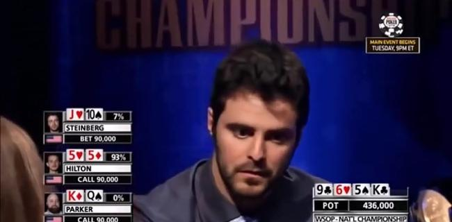 "Video of the Week: Let's Play ""What Was He Thinking?"""