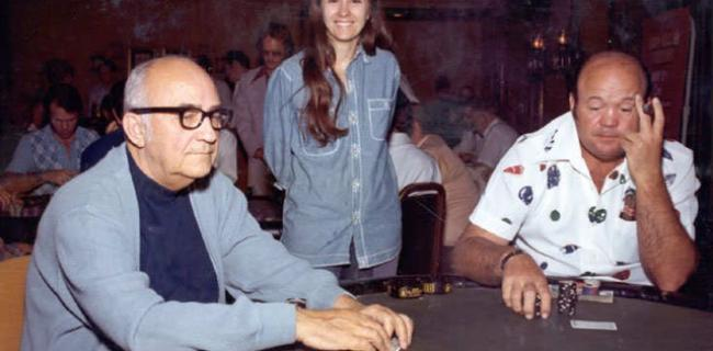WSOP Stories: Mr. A-T, The Best 2nd-Best Player in History