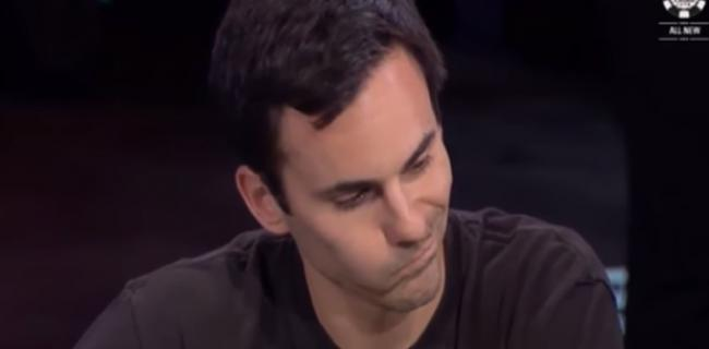 Poker Video of the Week: Full House Ain't Nuthin' Ta F Wit'