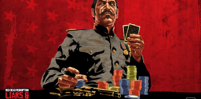 Red dead redemption how to cheat at poker ps3 best brand of slotted rotors