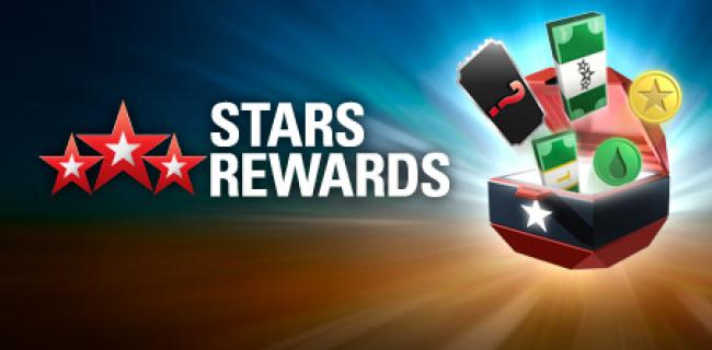 A Beginners Guide to Brand-New Stars Rewards on PokerStars
