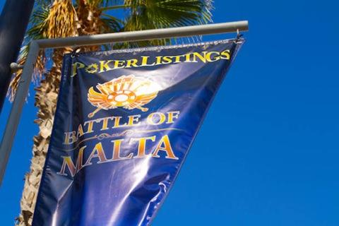 battle of malta sign4