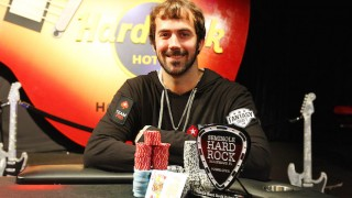 Jason Mercier Champion