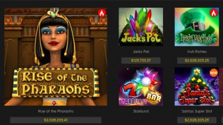 online casino real money games