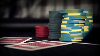 Poker Freeroll Chips