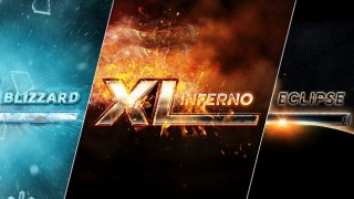 XL inferno eclipse blizzard