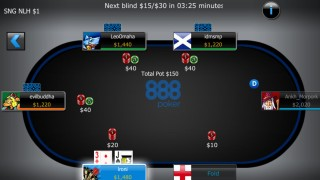 Poker App Real Money Iphone