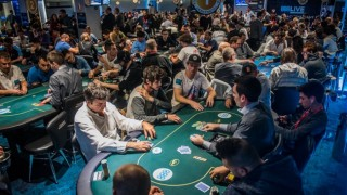 888live barcelona festival main event day1B 2