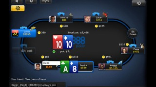 Best online poker fake money gambling awareness training