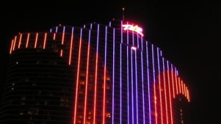 Masquerade Tower Rio Casino