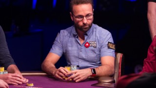 Daniel Negreanu poker coaching