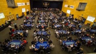 poker tournament field 1