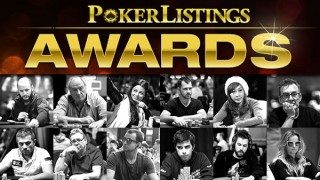 Pokerlistings Spirit Awards 2016